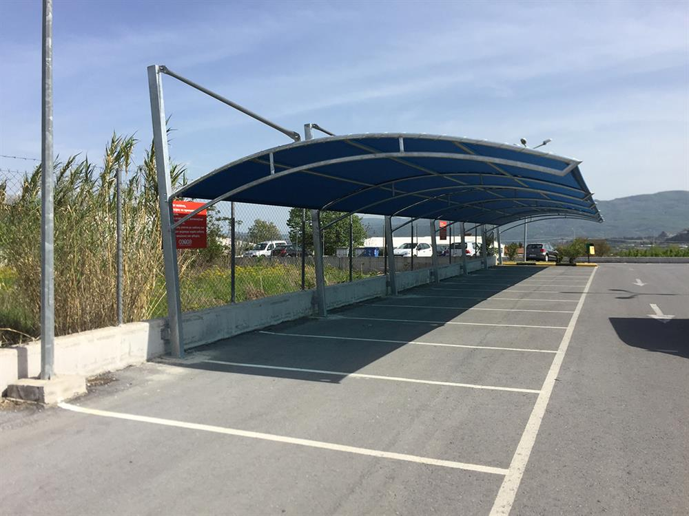 Newsletter & APOLLO Car Canopies -